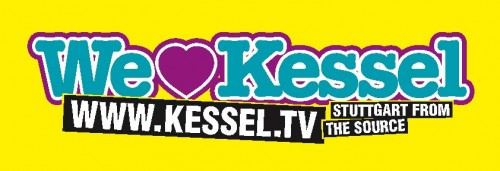 1 Jahr Kessel.TV Podcast: <br>Exclusive Mix by Kessel Twins