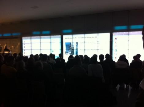 Stuttgarter Social Media Gipfeltreffen
