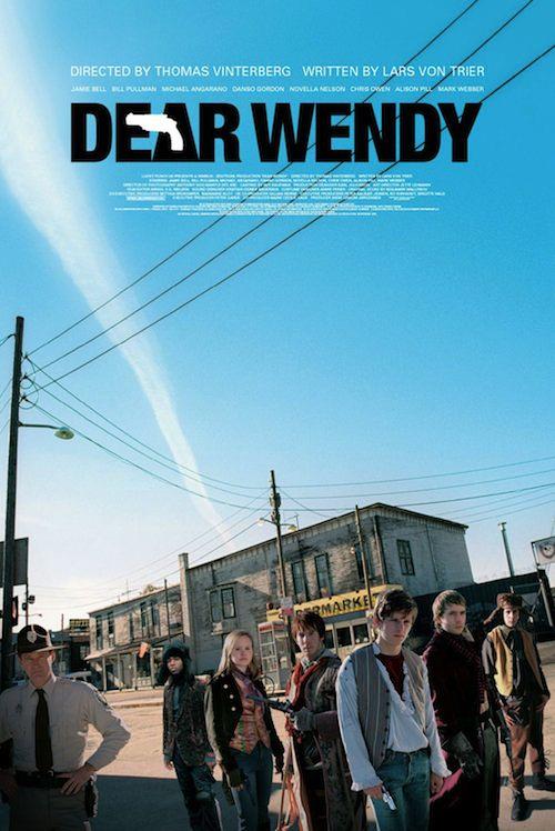 Afro-Dieters Filmtipp: Dear Wendy