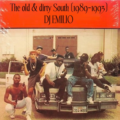 The Old & Dirty South