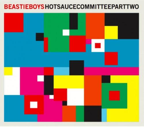 Beastie Boys Pre-Listening