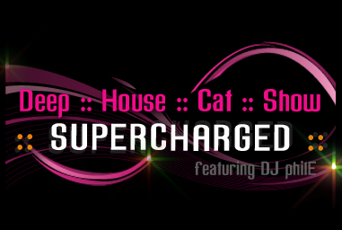 Deep House Cat Show #100