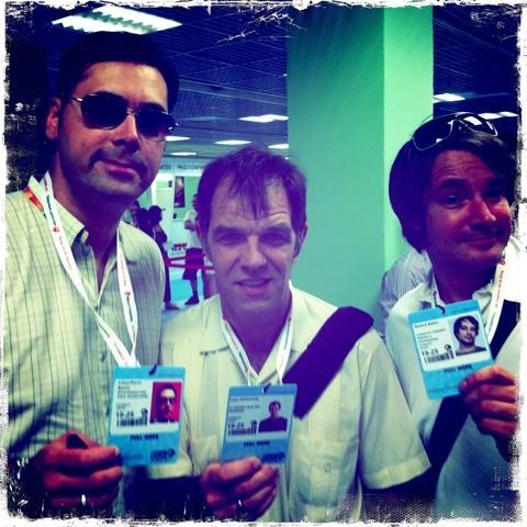Unsere Besten in Cannes
