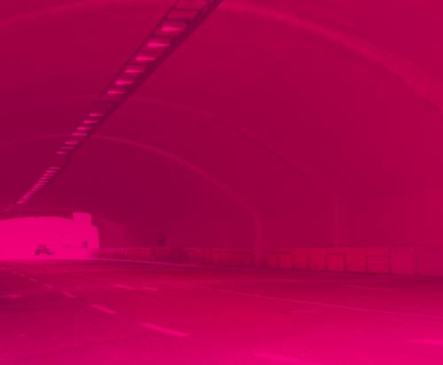 Rosa Tunnel