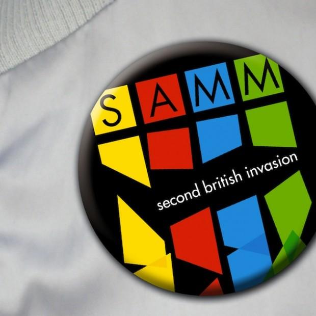 Happy Weekend Mix by Samm