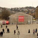 Rettet das Skateboard-Museum und Aufbau Rampe Schlossplatz