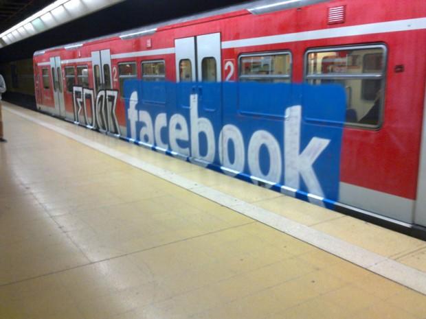 Liveticker zur Facebook-Party