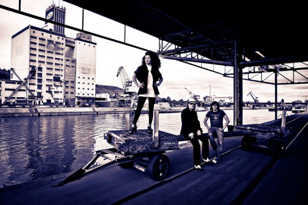 Hai Noon Hafen Picknick