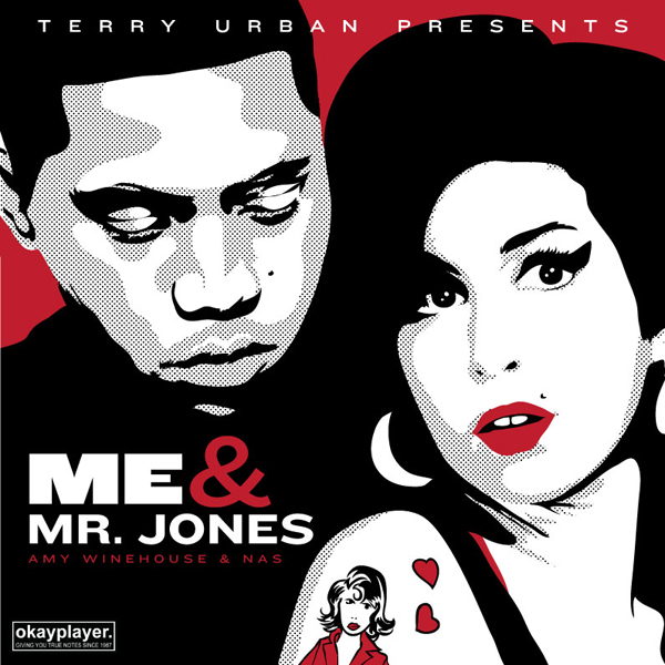 Me & Mr. Jones