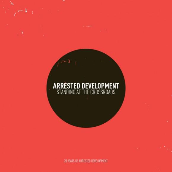 Neues Arrested Development Album for free