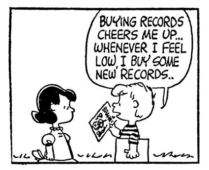 Kaufen, kaufen,kaufen – schaun se rein!