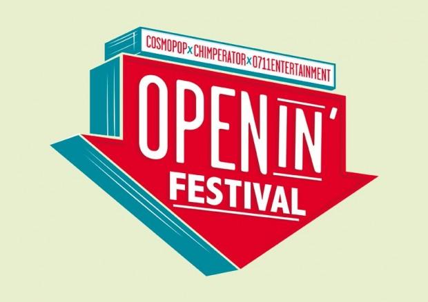 Openin Festival