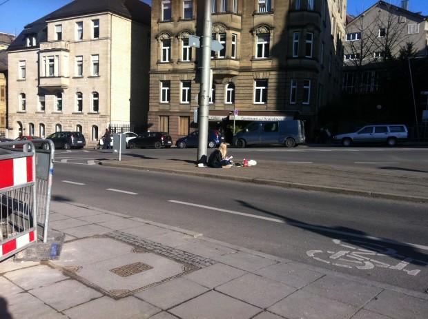Sonneninsel Stuttgart