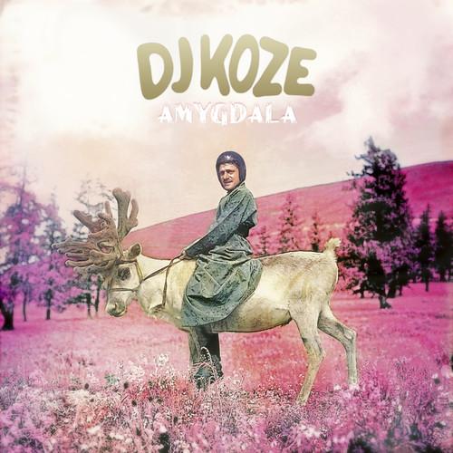 DJ Koze – Amygdala