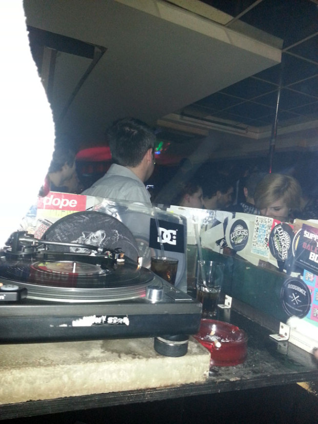 GEMA-Tarif für DJs: Interview