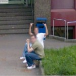 Finally: Google Streetview