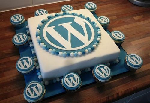 Zehn Jahre WordPress