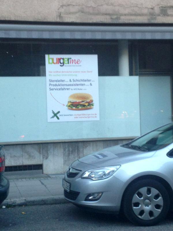 Burgerbude ist der neue Bubbletea ist das neue Spielcasino