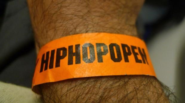 HipHop Open 2013 – so war's