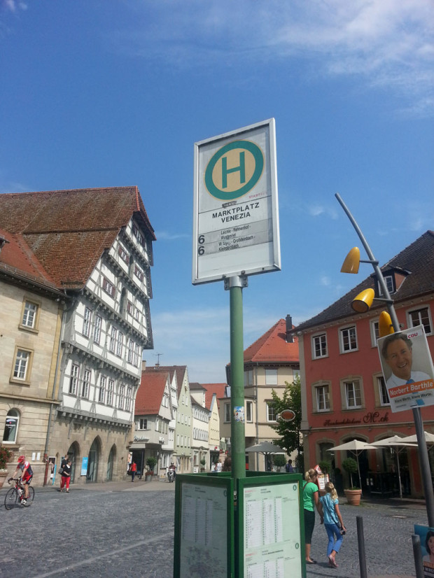 marktplatzvenezia