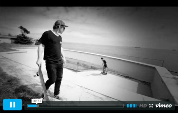 Arrow & Beast Lisbon Tour Video