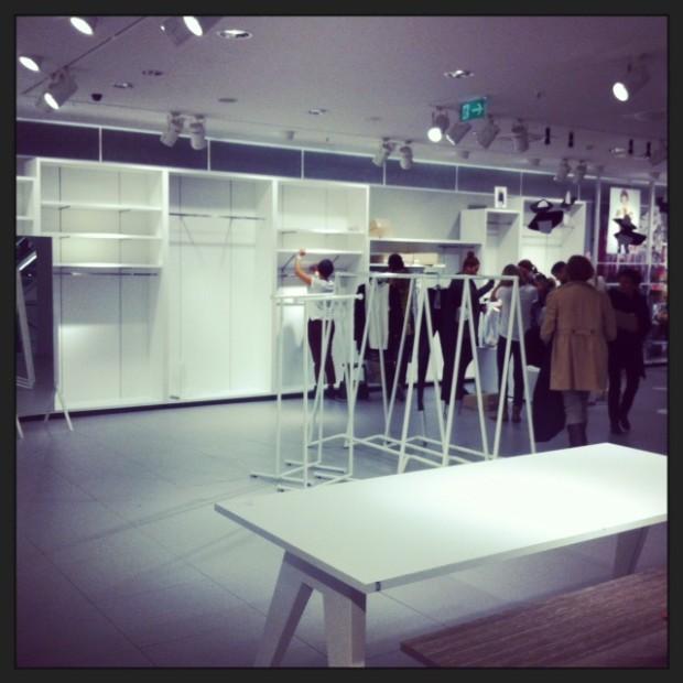 Isabel Marant für H&M: der inszenierte Hype