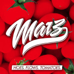 "Marz Free Download Mixtape ""Hoes. Flows. Tomatoes"" out now"