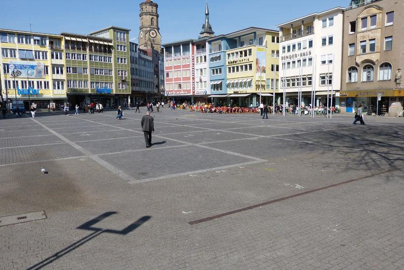 Ab sofort: Kostenloses WLAN in der Stuttgarter Innenstadt