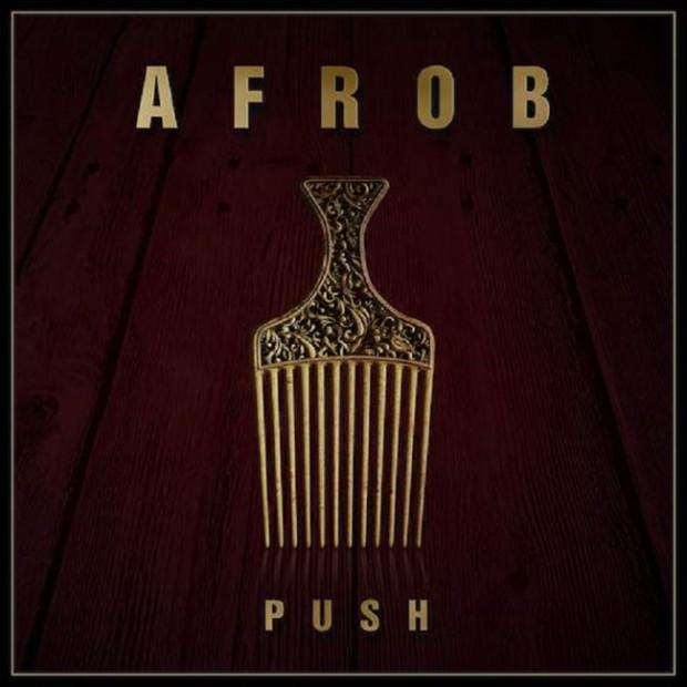 "Afrob ""Push"""