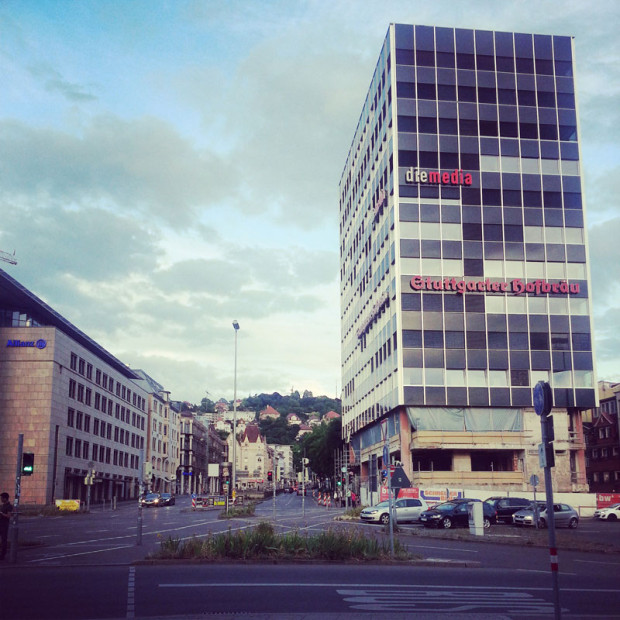 charlottenplatz