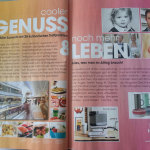 """""""Cooler Genuss & noch mehr Leben"""""""