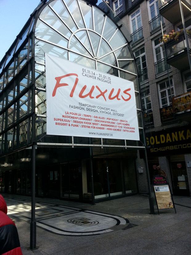 fluxus_eingang