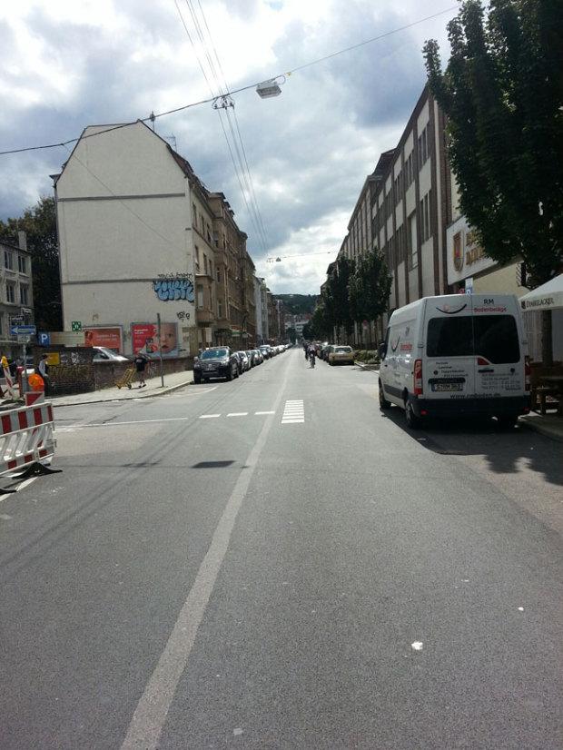 tuebingerstraße