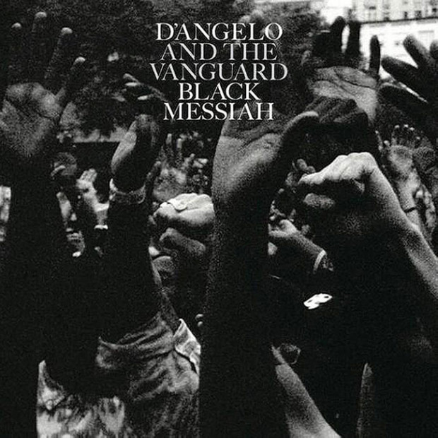 D´Angelo – Black Messiah