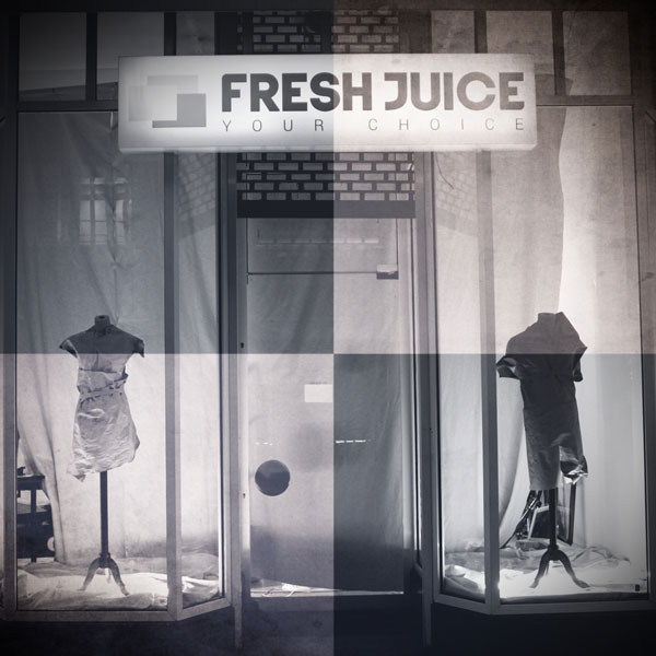 "Fresh Juice Store Opening: ""Stuttgarts erster Multi- Price-Level-Concept-Store"""