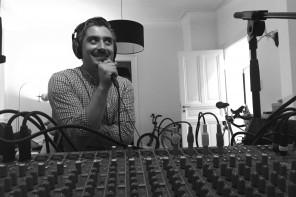 Kessel.TV Radioshow #8 mit Jörn Großhans von Mackevision