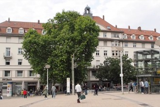 City Love: Stuttgart