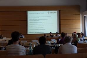 Clubförderung – das Stuttgarter Modell