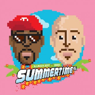 Summertime_6_Cover