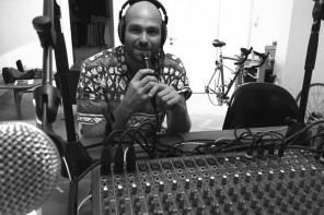 Kessel.TV Radioshow #11 mit Tobias Reisenhofer vom Stuttgart Festival