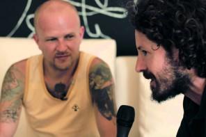 Fuffi interviewt Max Herre
