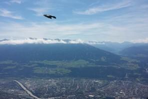 Innsbruck Wochenende