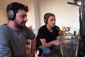 Kessel.TV Radioshow #10 mit Freund & Kupferstecher plus Mixtape