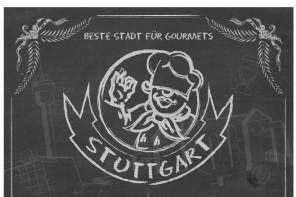 Gourmetstadt Stuttgart
