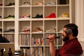 Kessel.TV Radioshow #13 mit Hannes Steim zum Thema Gerber