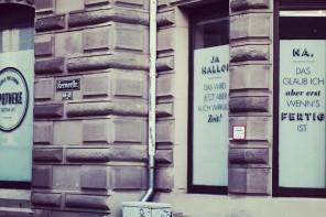 Apotheke am Eugensplatz