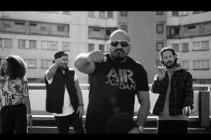 Chefket – Rap & Soul Remix feat. Max Herre, Xatar & Joy Denalane