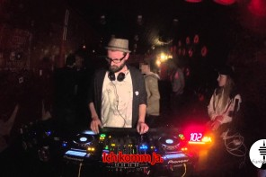 DJ im Romantica verhaftet