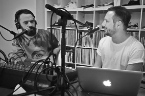 Kessel.TV Radioshow #15 mit Marten Hörger