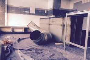 Baustellenreportage: Milliways